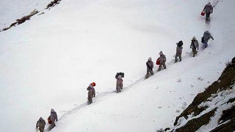 Landslides kill 12 Pakistanis in Kashmir | Climate Chaos News | Scoop.it