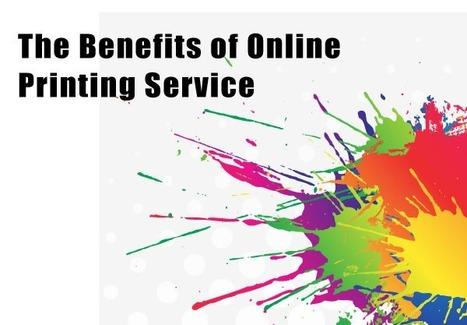 Brisbane Online printing Service   Online Printing Services   Scoop.it