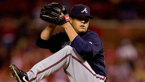 Medlen Will Get Tommy John Surgery | ChopThoughts | Scoop.it