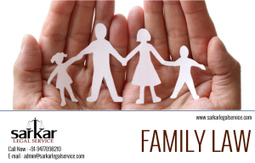Family Law – Divorce Lawyer   The Best Legal Services From Sarkar Legal Service   Scoop.it
