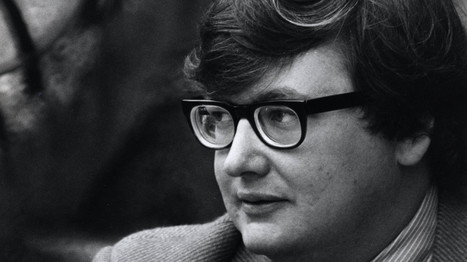 Film 'A Machine That Generates Empathy': Roger Ebert Gets His Own Documentary | Empathy and Compassion | Scoop.it