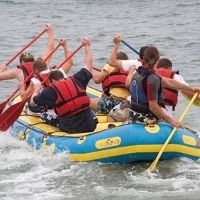 Park City White Water Rafting | Super HIT BRANDS | Scoop.it