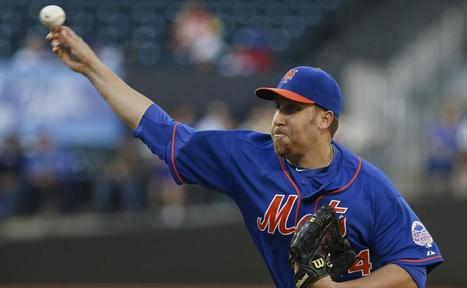 Braves sign right-hander Aaron Harang to one-yearcontract | ChopThoughts | Scoop.it