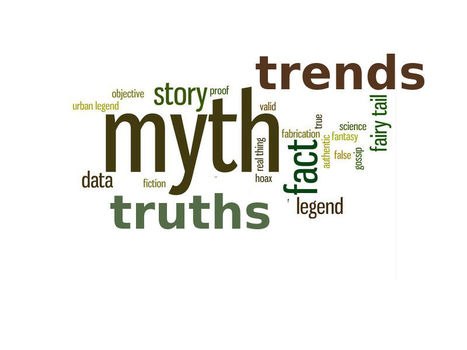 Myth, Truths & Trends In Health IT For 2016   Healthcare and Technology news   Scoop.it