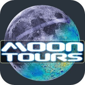 Moon Tours | The 21st Century | Scoop.it