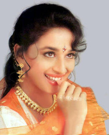 Madhuri dixit bollywood the beauty queen - world of celebrity | more then new- world of celeb | Scoop.it