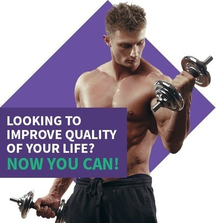TestoGen | Boost your testosterone | develop great muscle and vitality | moreniche | Scoop.it