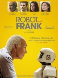 Robot and Frank | Sorties cinema | Scoop.it