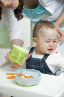 Know How to Cope Up With Baby Tantrums | Motherhood | Scoop.it