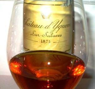 Chateau d'Yquem The World's Greatest Sweet Wine | Wine website, Wine magazine...What's Hot Today on Wine Blogs? | Scoop.it