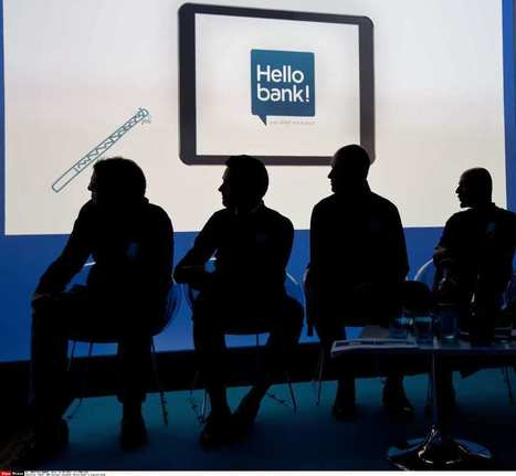BNP Paribas va lancer Hello bank ! aux Etats-Unis - Les Échos | Innovation et perspectives du secteur bancaire | Scoop.it