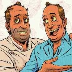 Moi en Mieux   Les bandes dessinées sur Internet   Scoop.it