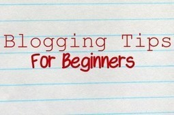 Blogging Tips For Beginners - The Beauty of Organic Traffic | Socia Media for Moms | Scoop.it
