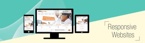 Responsive Website Design & Development - Complete IT solution | Search Engine Optimization | Scoop.it