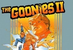 One Eyed Willie is Back Again in Goonies 2 | The Official GODrive Media SCOOP! | Scoop.it