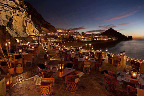 50 Most Beautiful Restaurants In The World With Spectacular Views | The Most Interesting Topics | Scoop.it