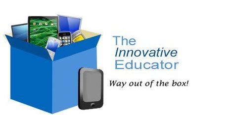 The Innovative Educator: Top 10 Technology Blogs for Education | PLN - Staying on-it | Scoop.it
