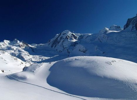 Most exciting ski resorts in the world - The Travel Pickr | Travel blogging | Scoop.it