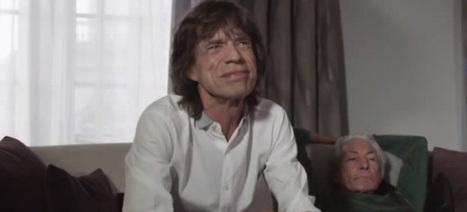 Mick Jagger proves he can take a joke in this Monty Python promo video | Entertainment News | Scoop.it