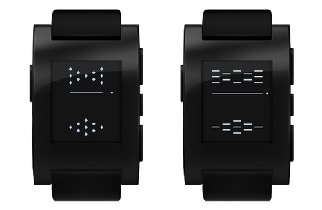 10 Free, Awesome Alternatives to the Pebble Watch's Ugly Face Designs | Wired Design | Wired.com | Tablet opetuksessa | Scoop.it