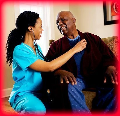 Are You Unintentionally Putting Your Elderly Loved One in Danger?   Alternative Health News   Scoop.it