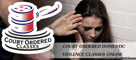 For Best Court Ordered Domestic Violence Classes In Los Angeles, Contact Valley Anger Management!   Anger Management   Scoop.it
