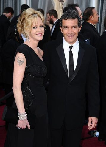 Antonio Banderas y Melanie Griffith se divorcian | Divorce Community | Scoop.it