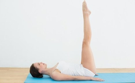 Uttanpadasana : Yoga Posture and Benefits | Online Health Care Tips | Scoop.it
