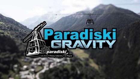 PARADISKI Gravity le 16 décembre 2013 | Les domaines skiables | Scoop.it