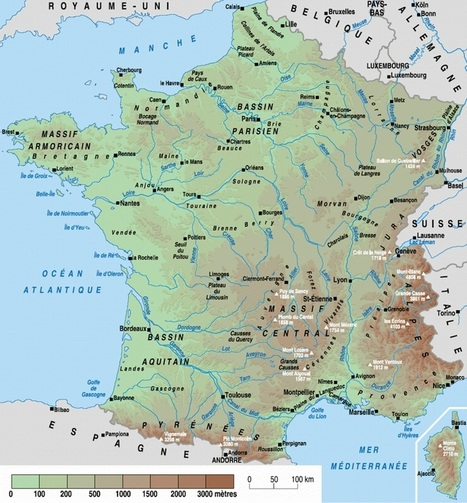 Terre de FLE | Frenchbook : news FLE | Scoop.it