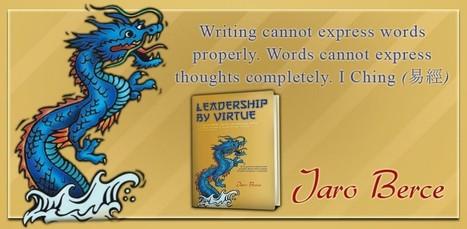 Leadership By Virtue   Sightings   Scoop.it