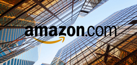 Amazon hiring 70,000 temp workers to fill holiday online orders ... | Recruiting | Scoop.it