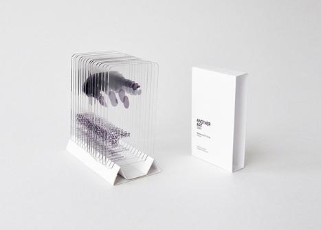 AnotherArt | Identity Designed | recherche et enseignement en design graphique | Scoop.it