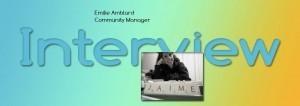 Interview d'Emilie Amblard, Community Manager | Web Social | About Community Management | Scoop.it