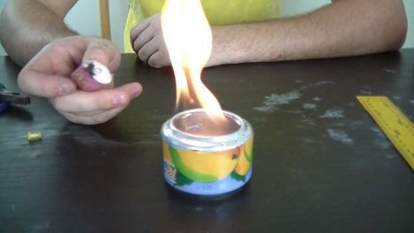 Zombie apocalypse preparation - Alcohol Stove Zombie Survival Tips | VI Geek Zone (GZ) | Scoop.it