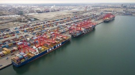 U.S. West Coast Dockworkers to Talk Contract Extension with Shippers – gCaptain | PSLabor:  Your Union Free Advantage | Scoop.it