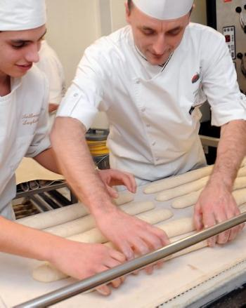 Découvrez les métiers du pain - La Dépêche | Actu Boulangerie Patisserie Restauration Traiteur | Scoop.it