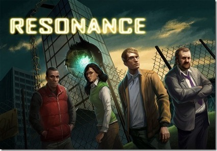 GAME PREVIEW – Resonance (XII Games / Wadjet EyeGames)   English as FL   Scoop.it