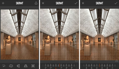 10 Best Photo Apps For iPhone Photography (2016 Edition) | photography | Scoop.it