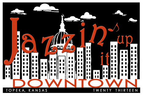New music event to jazz up downtown Topeka | cjonline.com | Music Festival Industry | Scoop.it