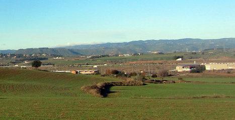 El síndic frena l'aprovació del pla urbanístic de l'aeròdrom del Bages | #territori | Scoop.it