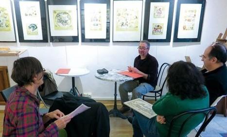 Toulon, les livres atypiques à l'honneur - t83.fr | bib & actualités numériques | Scoop.it