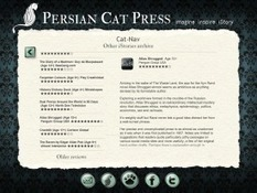 Cat-Nav Aims to Take the Guesswork Out of Choosing Book Apps | PadGadget | iPad and Apps | Scoop.it