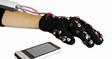 Dans la famille Edouard aux mains d'argent… | L'Atelier: Disruptive innovation | Robotique Domestique | Scoop.it