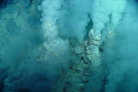 Universal ancestor of all life on Earth was only half alive | Geology | Scoop.it