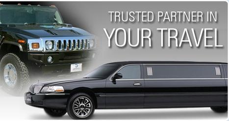 Limo service Orlando, limousine, airport transfers, airport transportation | Limousine Rental Orlando | Scoop.it