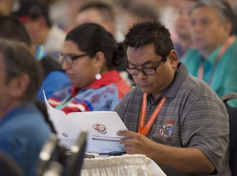 First Nations weighing their options on controversial education reforms | Making Sense Common | Scoop.it