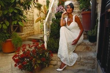 10 robes de mariée avec dentelle | Tendances du moment | Déco & mariage | Scoop.it