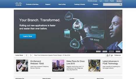 15 B2B Brands That Tell Great Stories | Industrial Electronic Repair | Scoop.it