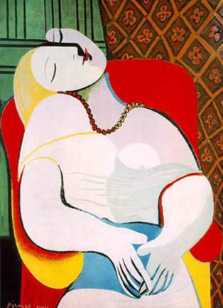 Un multimillonario compra en secreto un Picasso por 120 millones de euros en Nueva York | La belleza y la estética | Scoop.it